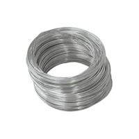Galvanized Wire Galvanized Wire