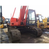 GOOD Condition Original Japan Used Hitachi Ex200 Excavator for Sale