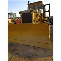 Used Equipment D7G CAT Crawler Bulldozer, in Working Condition /OriginalCrawler Bulldozer CAT D7G