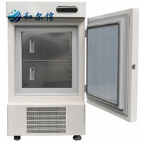 -65 Degree 110 L Upright Commercial Ultra Low Freezer for Lab Freezer Wholesale