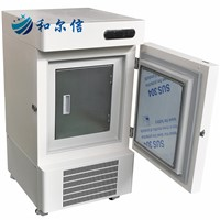 -86 Degree Commercial Upright Low Temperature Freezer with Factory Price