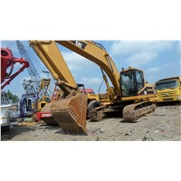 Used Caterpillar 325B 25ton Excavator On Sale
