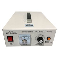 Ultrasonic Mask Spot Welder Ultrasonic Mask Spot Welding Machine