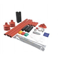 Cable Accessory Cold Shrinkable Termination Kits Power Cable Termination Kits