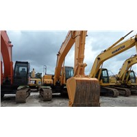 Used HYUNDAI R225LC7 22ton Excavator On Sale