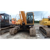 Used HYUNDAI R225LC7 Excavator on Sale