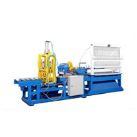 Brick Making Machine Qqp Automatic Pneumatic Blank Cutting System