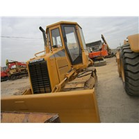 Road Construction Machinery Used CAT Bulldozer D5G