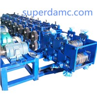 Metal Pipe Making Machine & Square Shaped Pipe Forming Machine