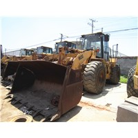 Used Caterpillar 962G Wheel Loader on Slae