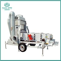 Wheat Beans Corn Cleaner Seed Cleaning Machine Seed Cleaner Processing Machine Sorting Equipment