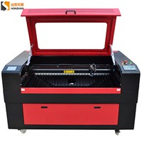HONZHAN HZ-1390 Laser Engraving & Cutting Machine 1300*900mm