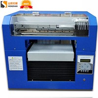 HONZHAN HZ-DTGA3-8C T-Shirt Printer, DTG Printer, Direct to Garment Printer
