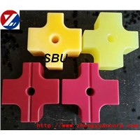 Polyurethane Damper/Buffer/Pad for Hydraulic Hammer/Rock Breaker