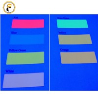 Wholesale UV Invisible Ink for Offset Printing Colorless to Blue
