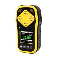 Portable High Precision 0-10ppm Range O3 Gas Detector Ozone Tester