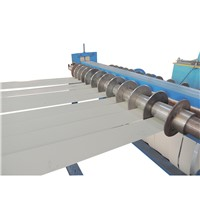 High Quality Color Steel Coil Cutting Machine