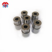 Punch Guide Bushings Carbide Pilot Punches Carbide Button Dies Special Shaped Punches & Dies