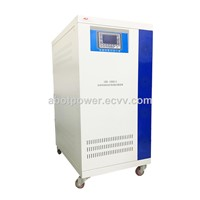 ABOT Servo Motor Copper Roller Type 3 Phase Voltage Stabilizer 150KVA AVR