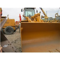Used Caterpillar Wheel Loader 950H of Second Hand CAT 950H Loader