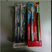 OEM & Wholesale Colgate Toothbrush