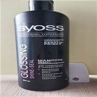 OEM & Wholesale Syoss Hair Shampoo