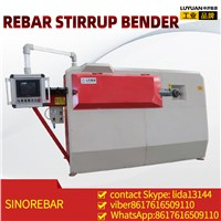 Rebar Stirrup Bender for Sale Fully Automatic