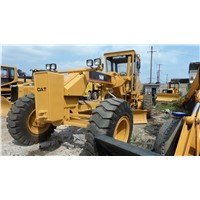 Used Caterpillar 14H Motor Grade on Sale