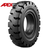 APEX Forklift Solid Cushion Tire