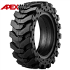 APEX Skid Loader Solid Cushion Tire