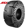 APEX Wheel Loader Solid Cushion Tire