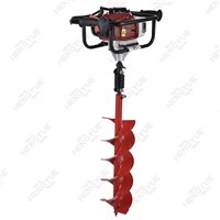 High-Quality Ground Drill Engine Earth Auger