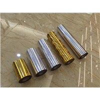 High Quality Multi-Color Rainbow/Silver / Gold Hot Stamping Foil for ABS