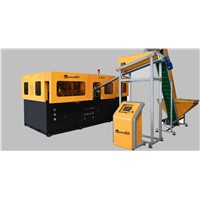 LX-6 Linear Auto High-Speed Bottle Molding Machine