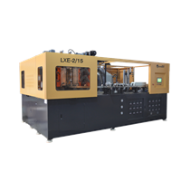 LXE-2/15 High-Speed Bottle Blow Molding Machine
