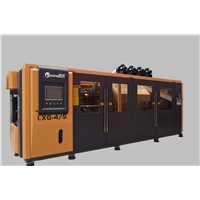 LXG-4/5 High Speed Blow Molding Machine