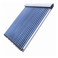 Great Efficiency Heat Pipe Vacuum Tube Solar Collector
