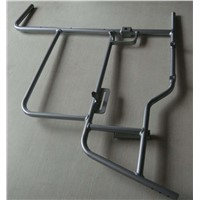Welding Parts, Carbon & Alloy Steel, Stainless Steel, Aluminum Alloy