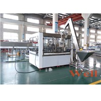 Automatic Bottled Drinking Water/Energy Drink Filling Machine