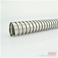 Stainless Steel Square Locked Flexible Conduit
