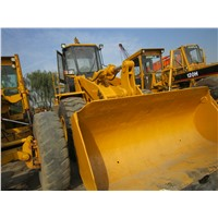 Used Wheel Loader CAT 966D /Caterpillar 936E 938F 950E 966D Loader Made in JAPAN