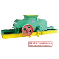 Brick Machine GS 800 High-Speed Fine Roller