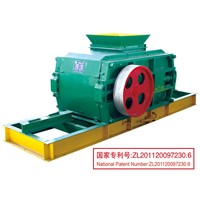 Brick Machine Lz High-Speed Stone-Breaking Roller