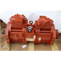 Construction Machinry Hyundai Excavator Spare Parts R210lc-7 Hydraulic Main Pump for Sale