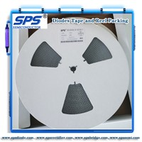 SPS Surface Mount SMD Diode Rectifiers Tape & Reel Packing