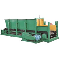 Xgl Chain-Plate Feeder Brick Feeding Machine