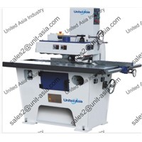STRAIGHT LINE RIP SAW MJ162A from United Asia