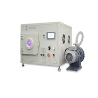 Factory Making Cleaner Vacuum Plasma Cleaning Machine for PCB/LCD
