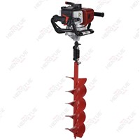 1 Person Operate EARTH AUGER MACHINE