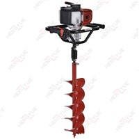 Popular, Suitable for 1 Person Operate Model, 68cc Engine Earth Auger.
